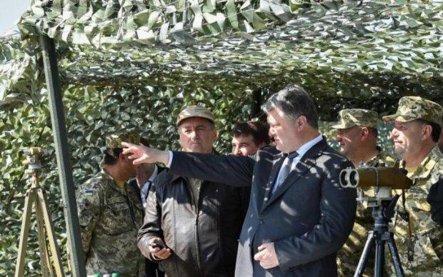 Порошенко підказав Путіну, як повернутися до елітного клубу