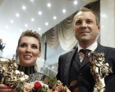 Попов и Скабеева