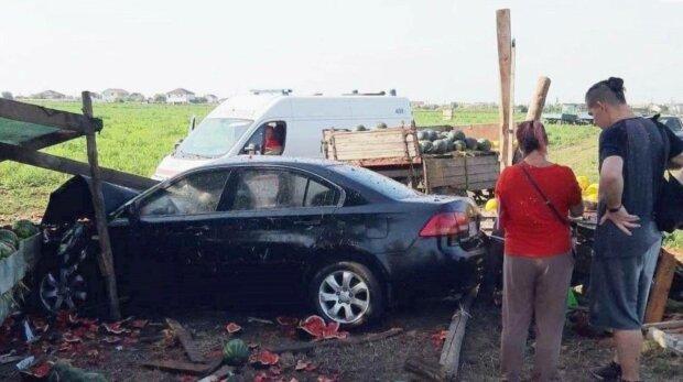 Авария в Одесской области, фото: 048
