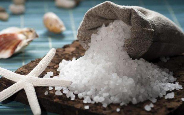 Ви навіть не здогадувалися: як сіль шкодить здоров'ю