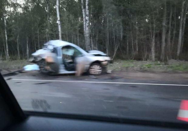 Михайло Луконін, ДТП