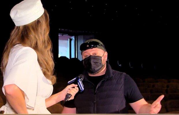 Александр Пикалов / скриншот из видео