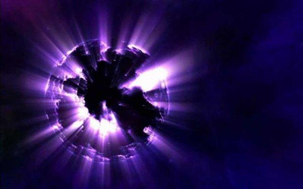 Виявляється, зірки мають чорну силу і можуть поглинути