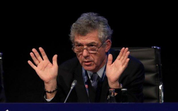 Президента іспанського футболу заарештували за підозрами в корупції
