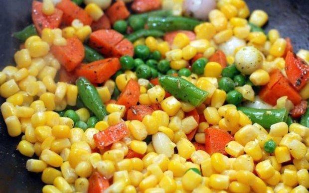 Господиням на замітку: як правильно приготувати кукурудзу