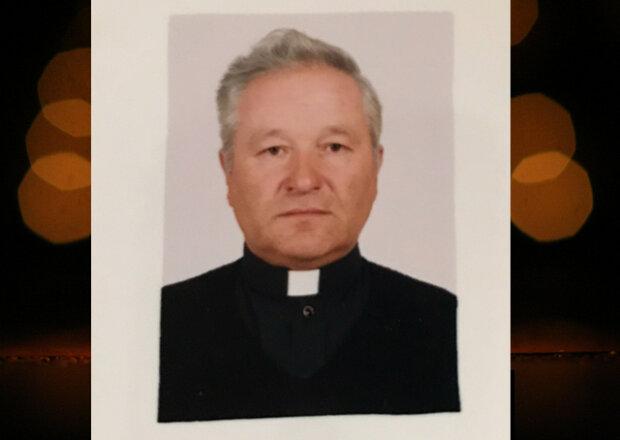 Андрій Буняк, фото: Івано-Франківська архиєпархія УГКЦ