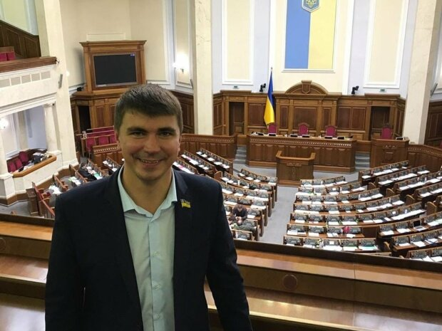Антон Поляков, фото: nv.ua