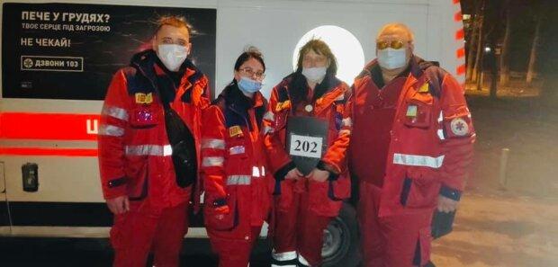 фото: Центр экстренной медицинской помощи и медицины катастроф