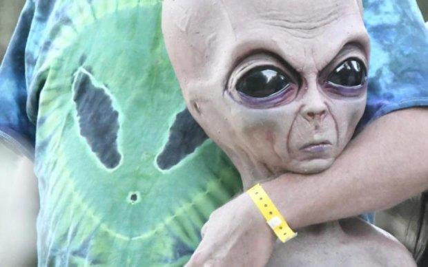 Інопланетяни не можуть до нас дістатися, і ось чому