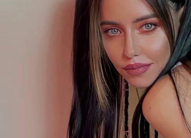Надя Дорофеева / скриншот из видео