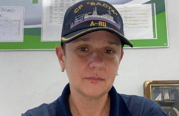 Виктория Пинчук, фото: armyinform.com.ua