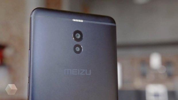 Meizu M8 Note: безрамковий смартфон за ціною бюджетника