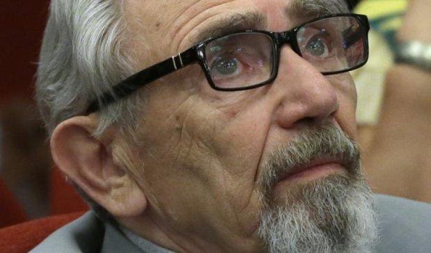 Отца Ходорковского вызвали в суд