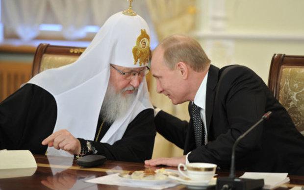 """Патріарх Кирило зібрався в Україну: зустрінуся зі """"своїм"""" народом"""