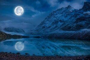 Місячний календар, фото: firestock