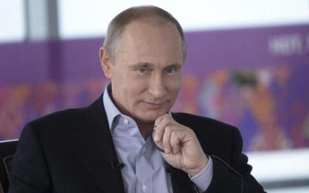 Ах, какая женщина: Путин в новом образе возбудил российского политика