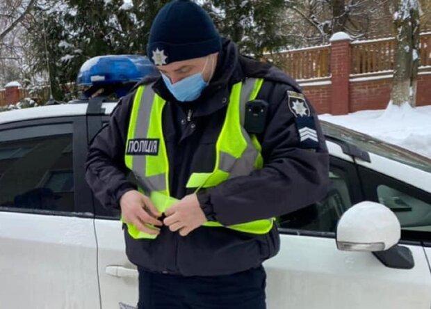 Поліцейські повернули додому зниклого франківчанина: Facebook поліція Івано-Франківської області