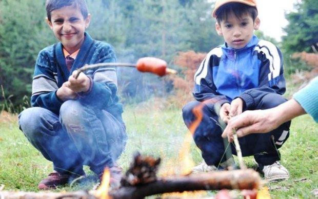 Травневі свята в Україні: чим зайняти дітей