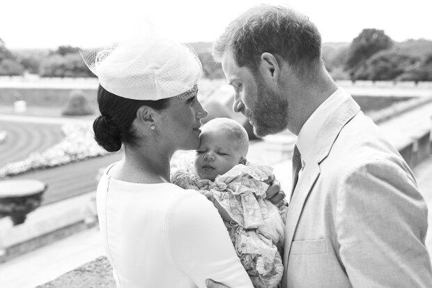 """Відома ведуча видала головну таємницю про сина Меган Маркл і принца Гаррі: """"Він копія..."""""""