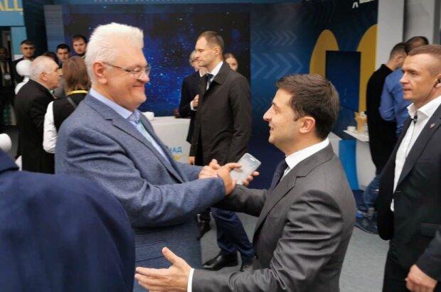 """Радник РНБО Сивохо обнадіяв планами щодо Донбасу: """"Дасть Бог, незабаром..."""""""