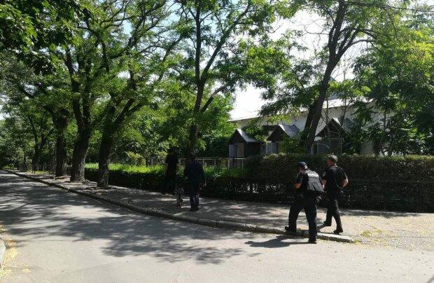 Одесский суд вот-вот взлетит в воздух, людей срочно эвакуируют: первые подробности