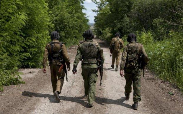 Які ми ніжні: окупанти в паніці розбігаються з Донбасу