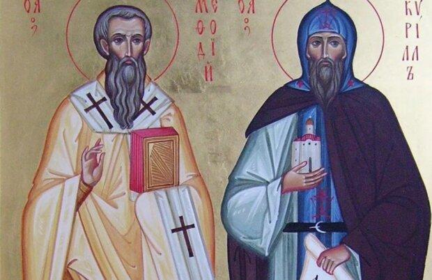 16 июля Церковь чтит святых Мокия и Марка. Источник: TOPNews
