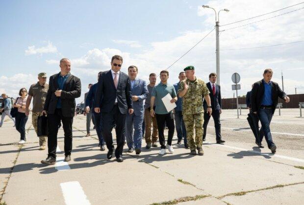 """Україна не отримає контроль над кордонами: ватажки бойовиків """"ЛДНР"""" назвали свої умови"""