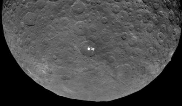 NASA створило екскурсію на планету Церера (відео)