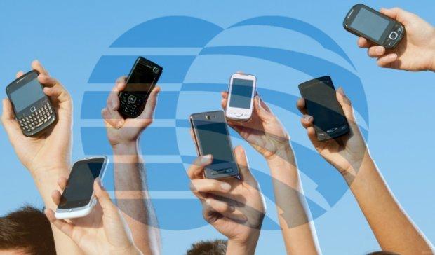 рынок сотовой связи