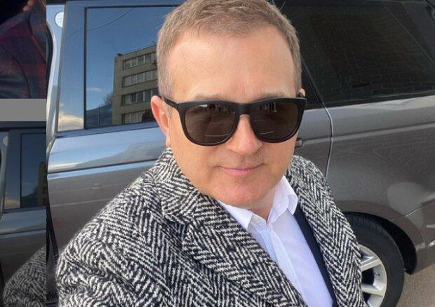 Юрій Горбунов, фото з instagram