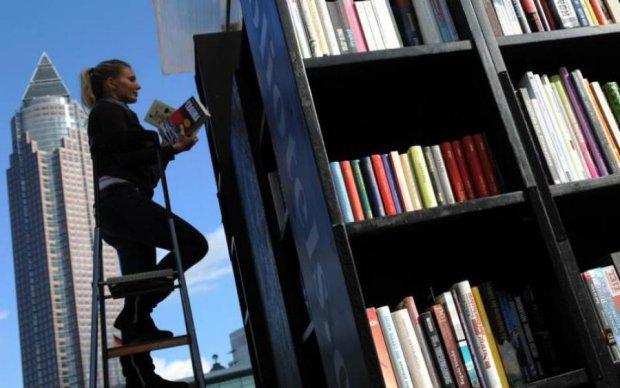 Немцы нашли применение запрещенным книгам