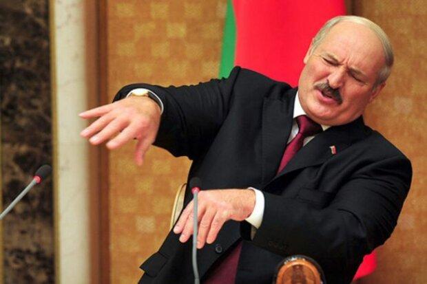 Лукашенко, фото з вільних джерел
