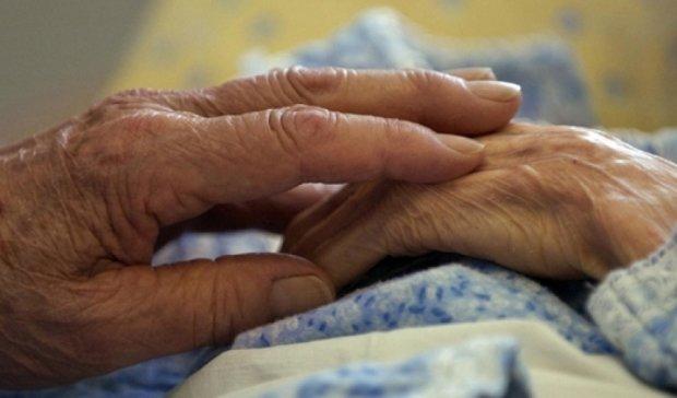 В столице пенсионерку задушили в ее собственной квартире