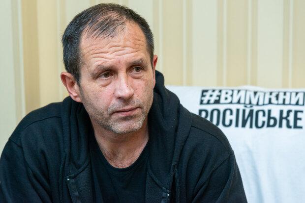 Володимир Балух, фото з вільних джерел