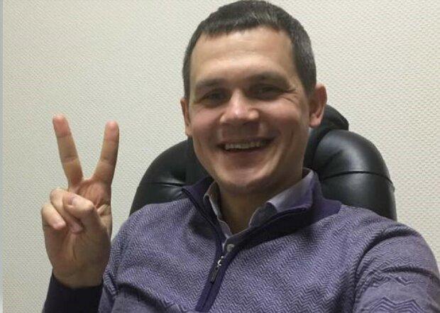 Олексій Кучер, фото: Політрада