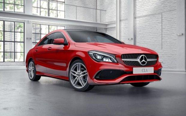 Скандал з Mercedes-Benz: браковані автомобілі можуть відправити в Україну