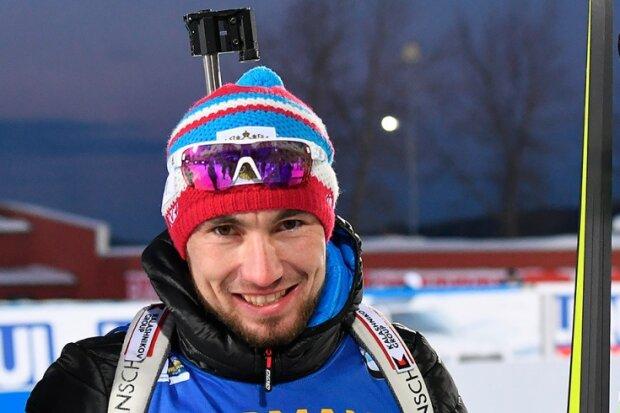 """Поліція """"накрила"""" російського біатлоніста Логінова після пустощів з """"диво-порошками"""""""
