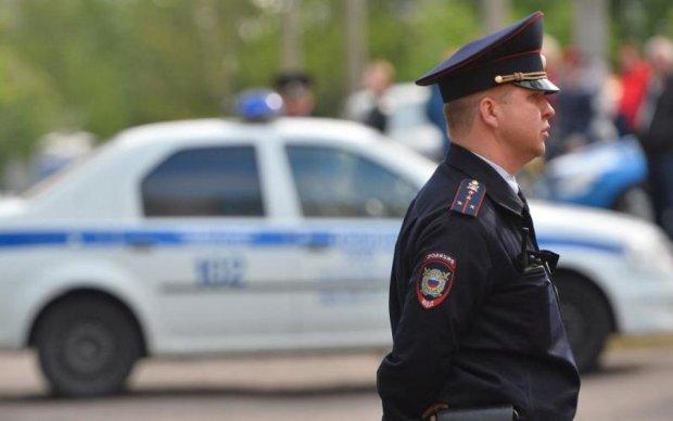 Хэллоуинская кровавая резня потрясла Москву