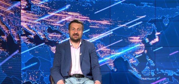 Загородний сравнил законопроект о налоговой амнистии с продразвёрсткой большевиков