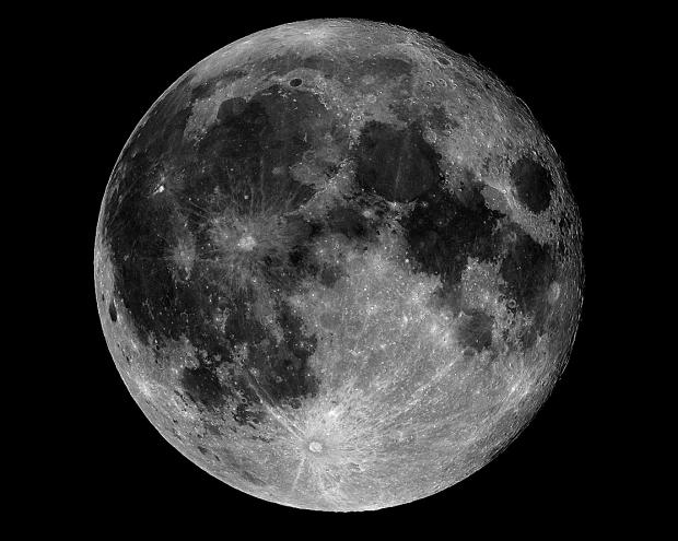 Китайські вчені облажались: перша рослина на Місяці загинула