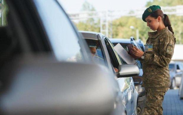 "Стало известно как повлияет ""безвиз"" на очереди на границе"