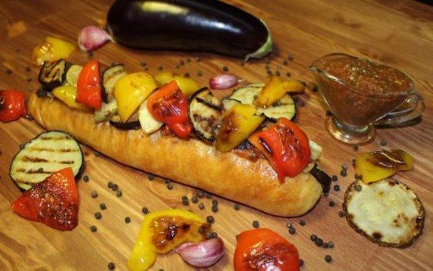 Рецепти вегетаріанських страв, які можна приготувати вдома
