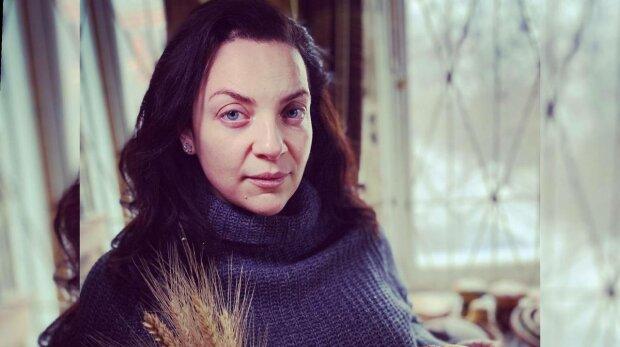 Наталья Холоденко, фото: Instagram