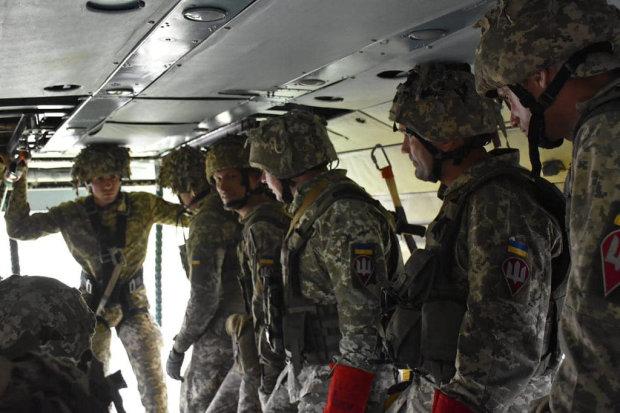 Збройні сили України (ЗСУ)