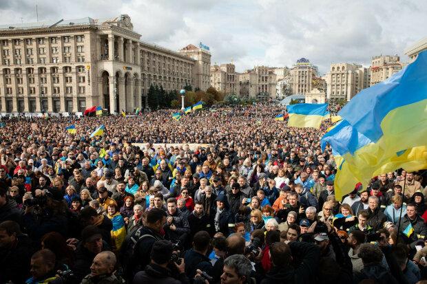 Майдан, фото: zik.ua