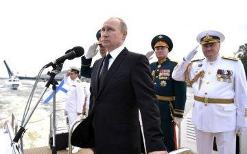 Путін має намір покинути пост президента, але це не точно