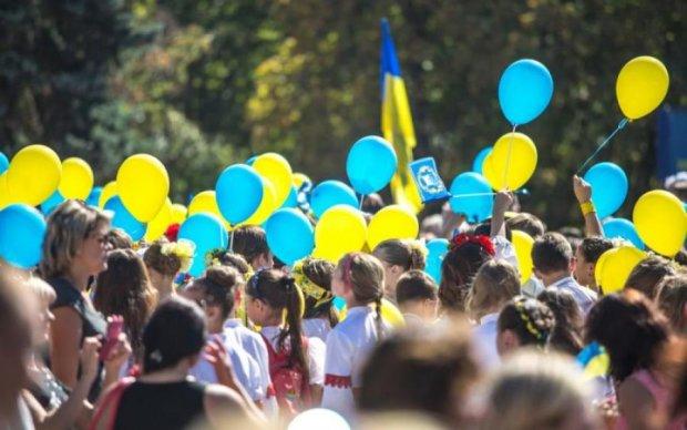 День Незалежності 2017: як святкують у різних куточках України