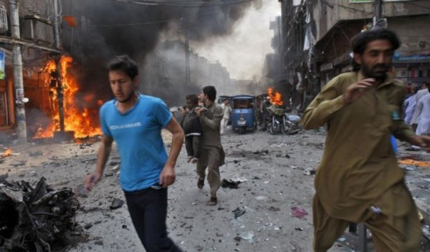 Теракт в Пакистане: убит министр провинции Пенджаб