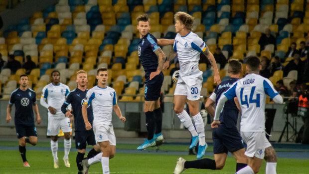 Матч Мальме - Динамо відбудеться 28 листопада в Швеції